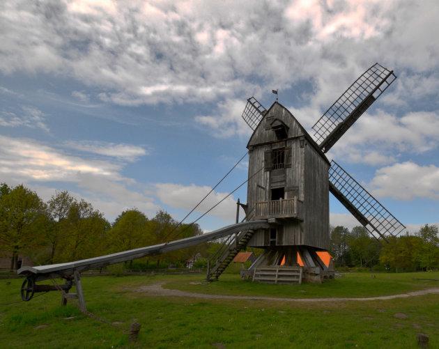 Museum dorp Cloppenburg
