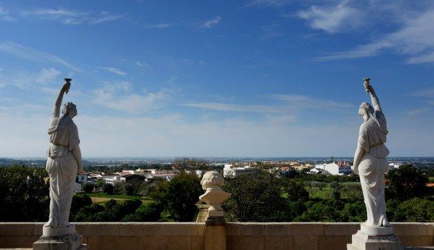 De Algarve aan je voeten