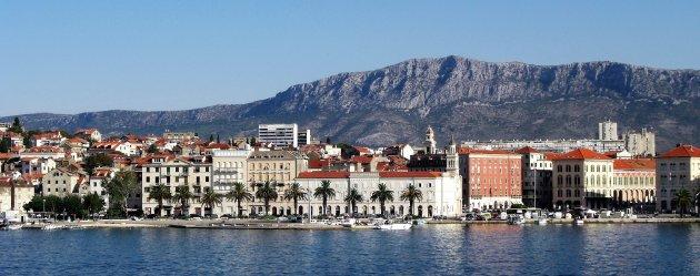 Haven van Split