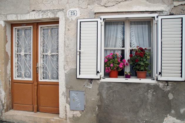 Typisch Zuid Europees huisje