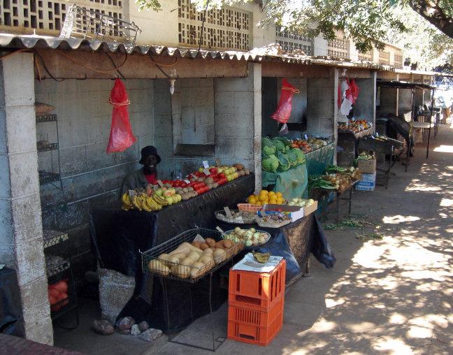 Marktstraatje