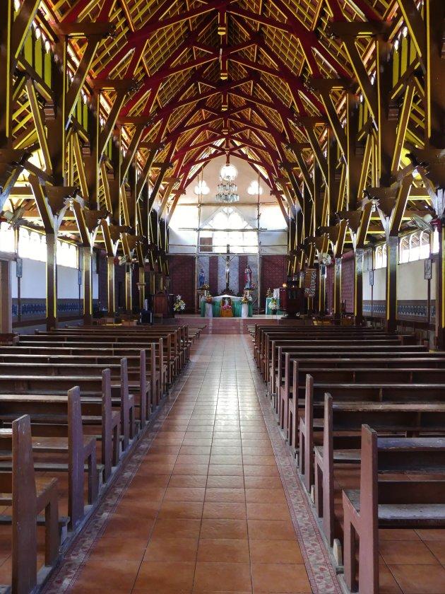 De oude Sikka kerk