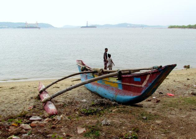 Haven Van Trincomalee