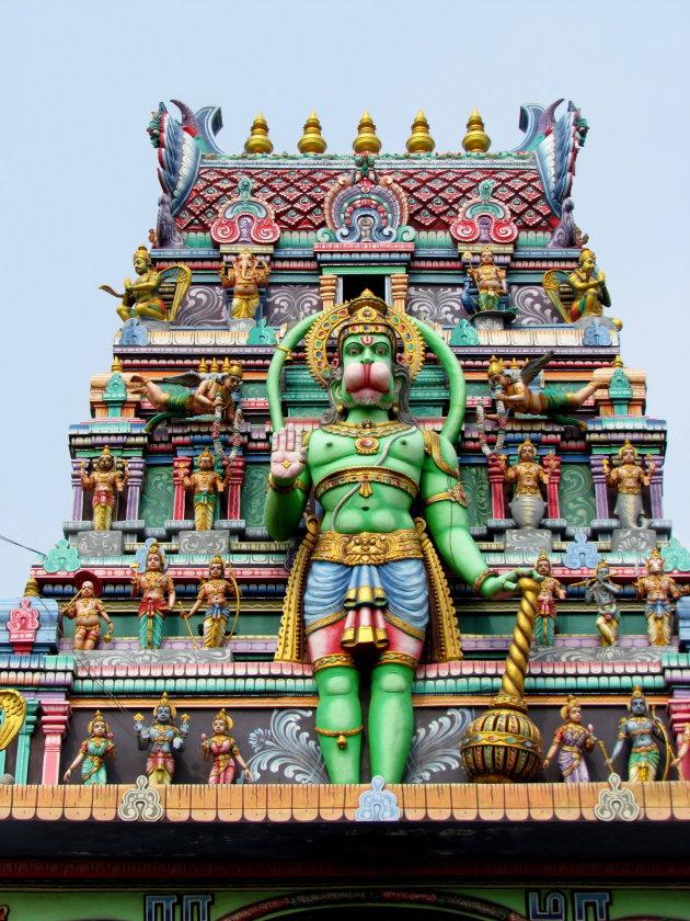 Hanuman tempel