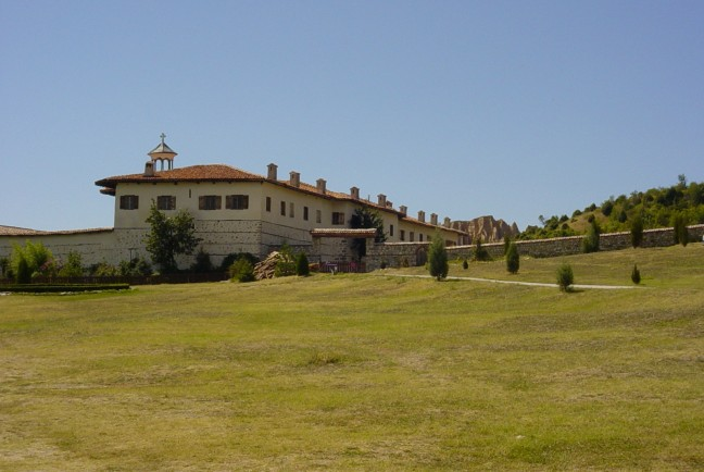 Rozjenski manastir