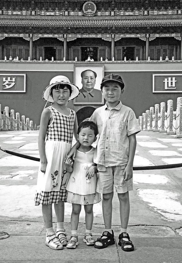 Millennium in Beijing