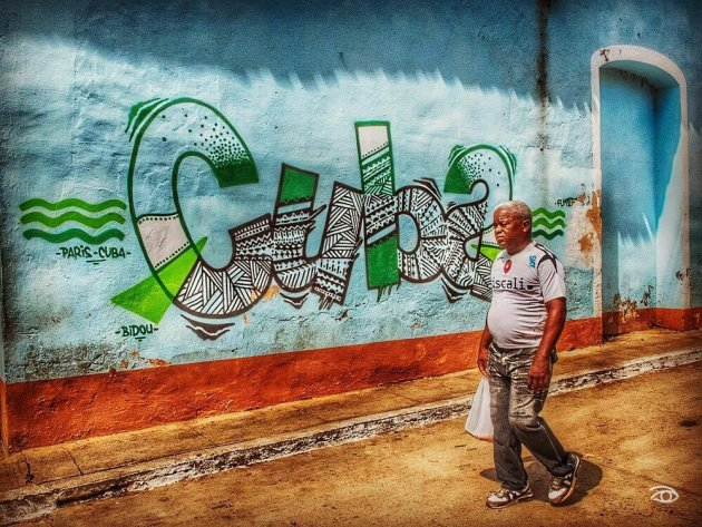 ohhh I love Trinidad