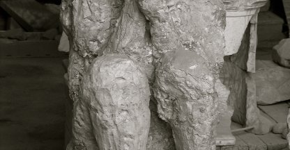 De Mummies van Pompeii