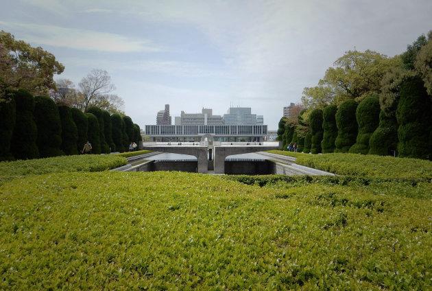 Museum ter herdenking van de Vrede