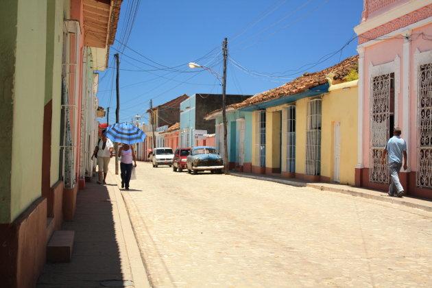 Siësta in Trinidad
