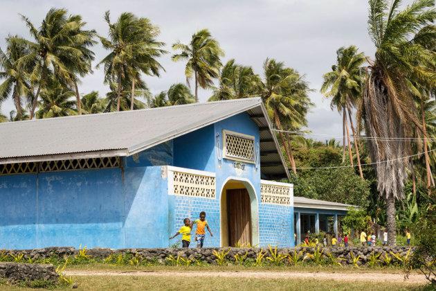 School op Malakula