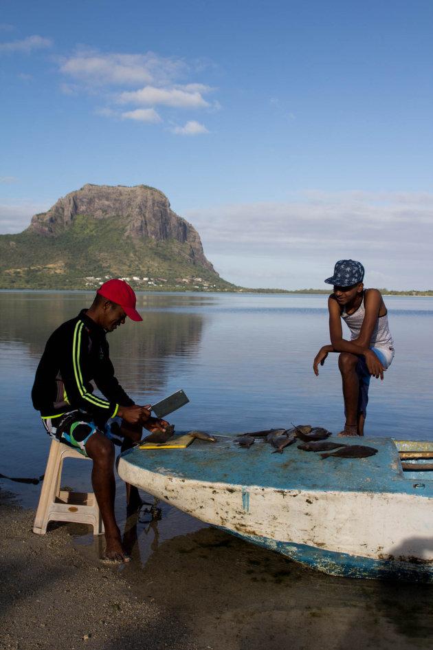 Mauritius: niet alleen een honeymoon bestemming