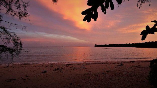 Een Cambodjaanse avond