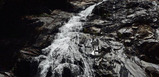 Debengeni Waterfall!