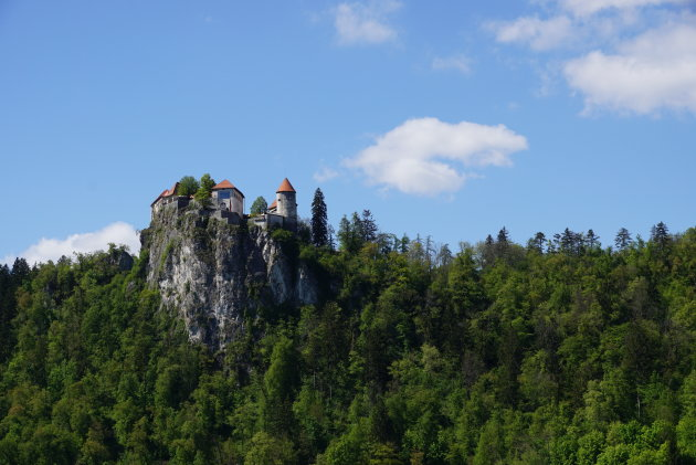 Hoog kasteel