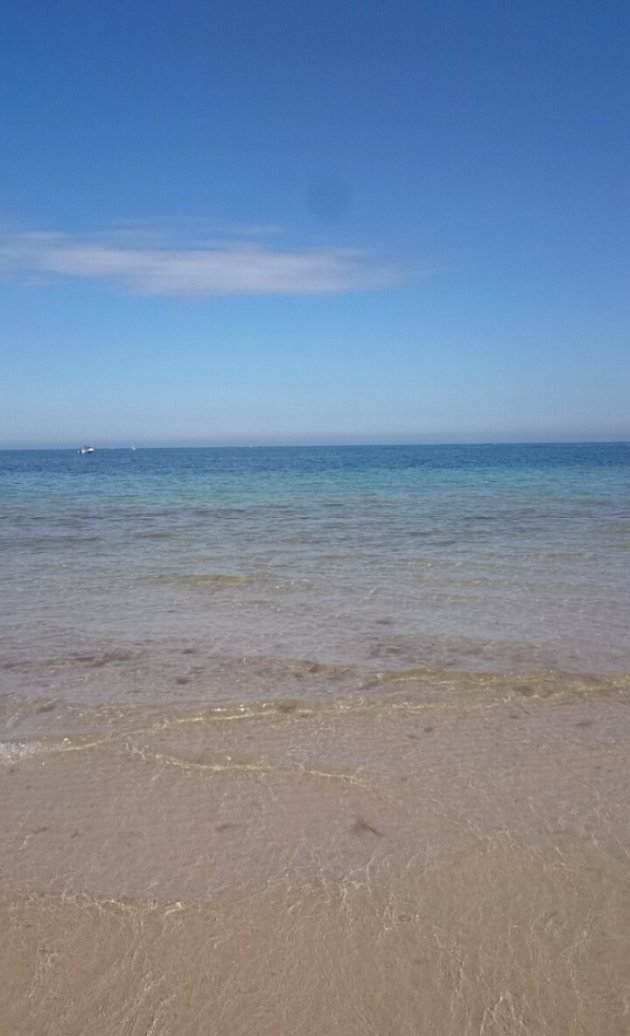Adelaide - Glenelg Beach
