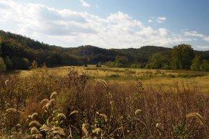 Shenandoah River Statepark