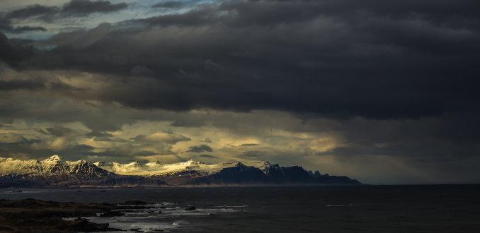oost ijsland