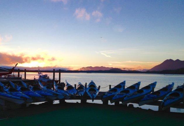 Mooi Vancouver Island