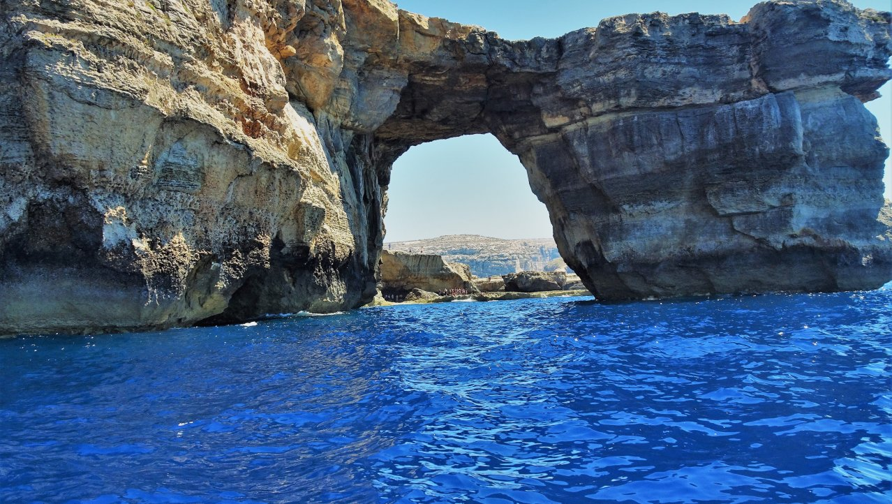 Azure Window of Blauwe Raam