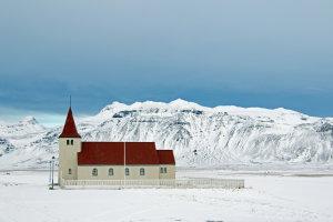 Kirkja Iceland