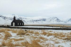Kerkje Búðir
