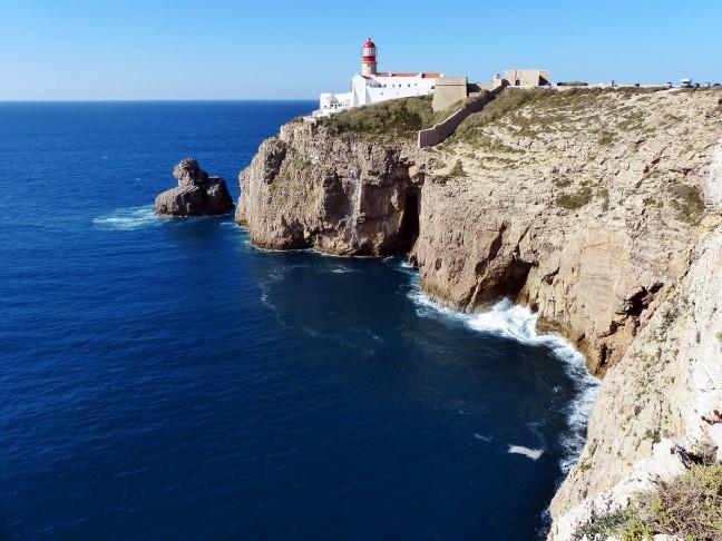 Farol Cabo de São Vicente