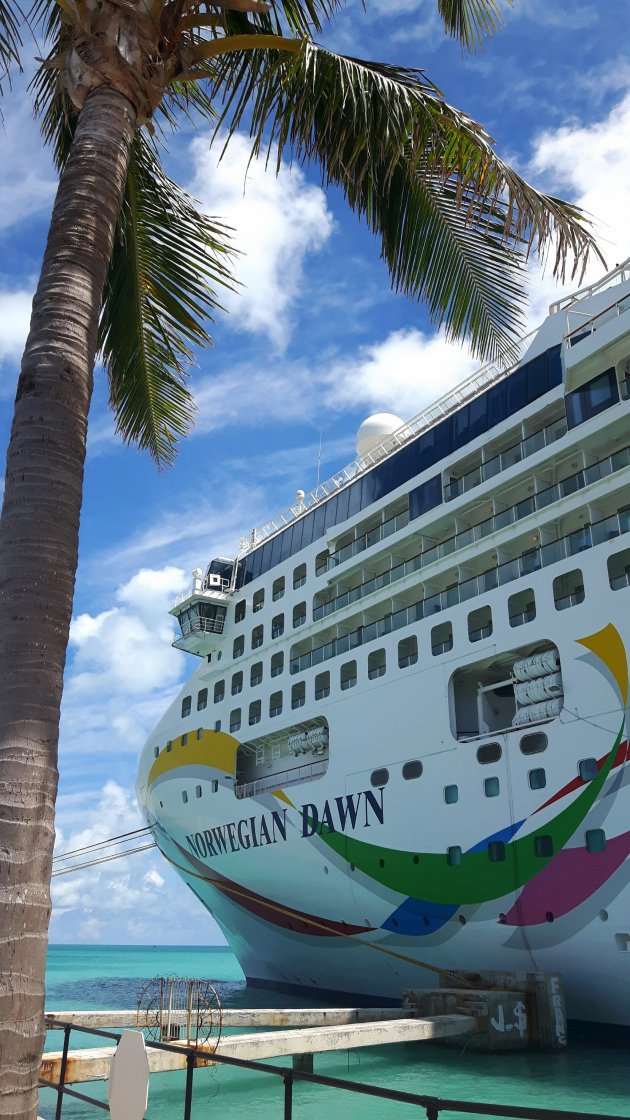 Bermuda cruise!