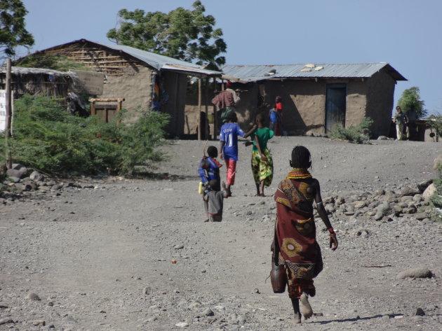 Op ontdekkingsreis door ongerept Turkana