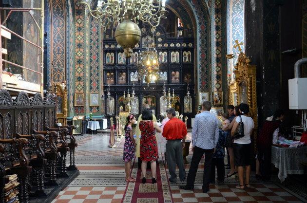 Orthodoxe doop