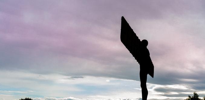 De Engel van het Noorden