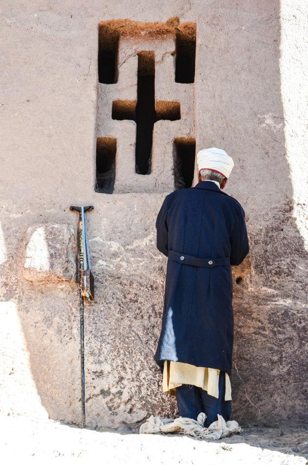Prevelen bij Bet Abba Libanos