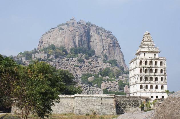Rajagiri Fort