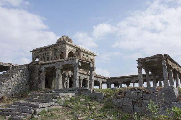 Rajagiri Fort II
