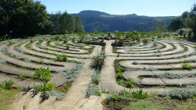 Labyrint Hogsback