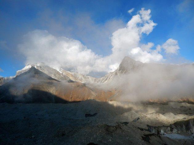Ngozumpa Gletsjer