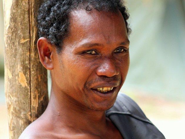 Een Bezoek aan de Orang Asli