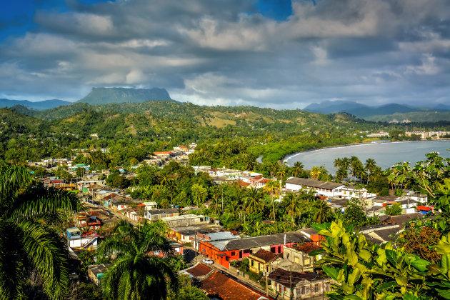 Wakker worden in Baracoa