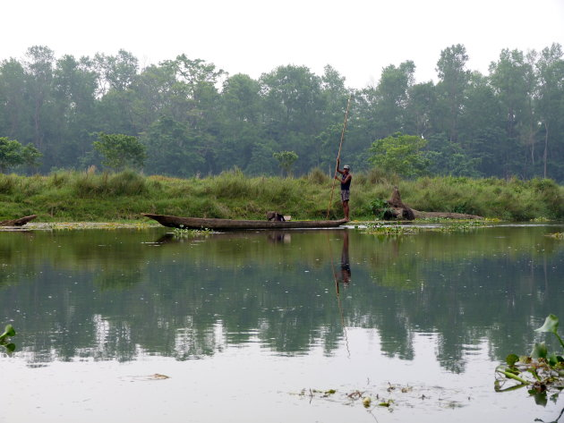 Tropisch Nepal