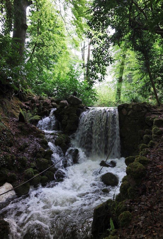 waterval Birr Castle