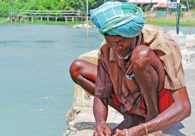 visser Sri Lanka