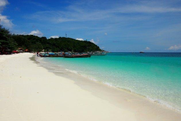 Het andere pattaya strand