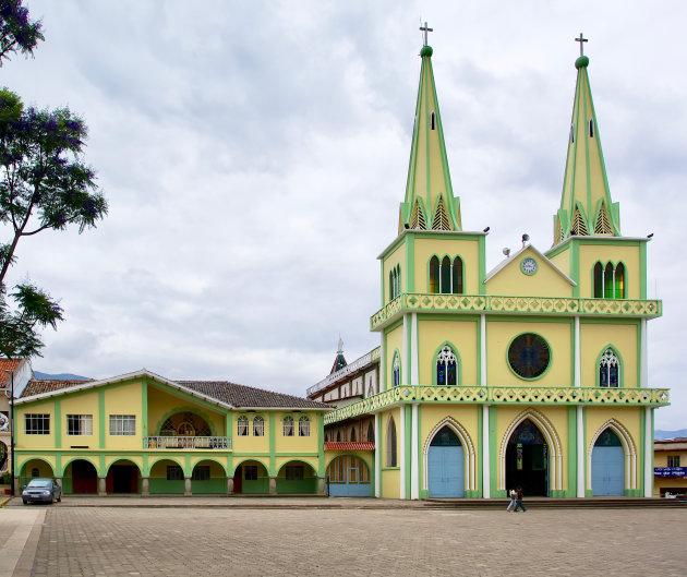 Kerk Chordeleg