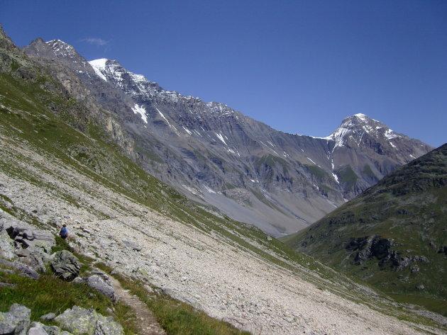 Tour de la Vanoise