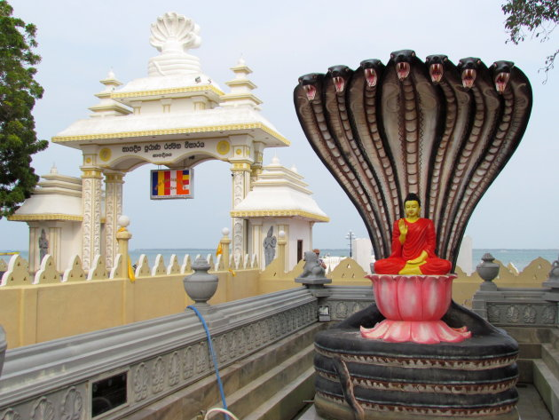 Nagadeepa tempel