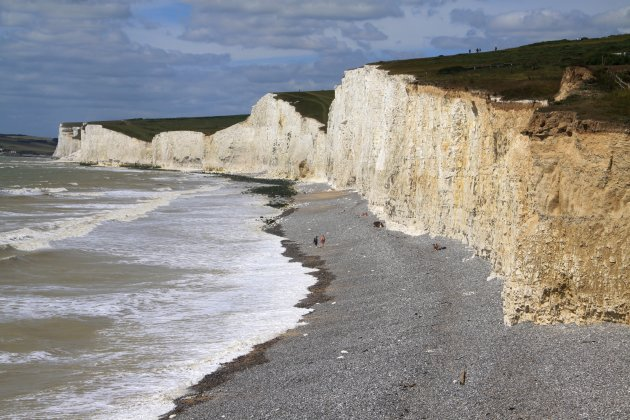 The seven sisters