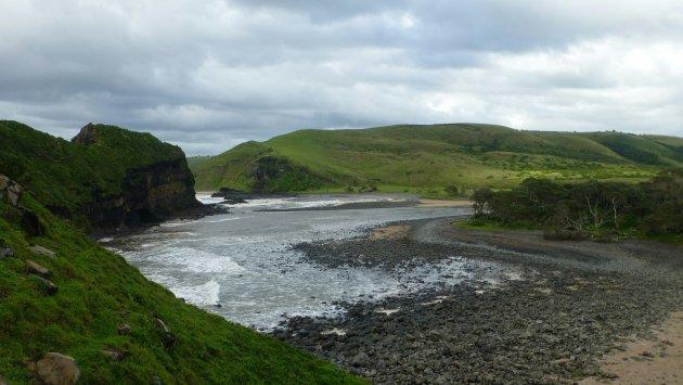 Monding rivier