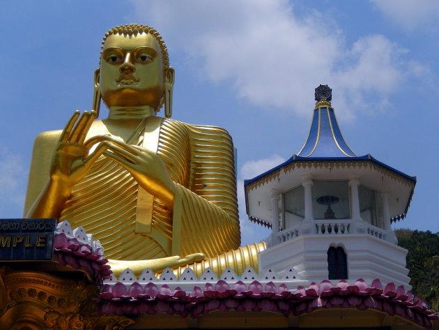 Gouden Tempel !
