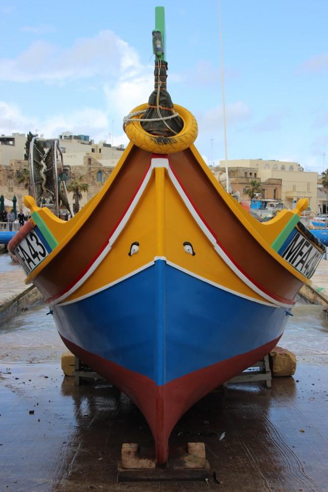 Maltese boot