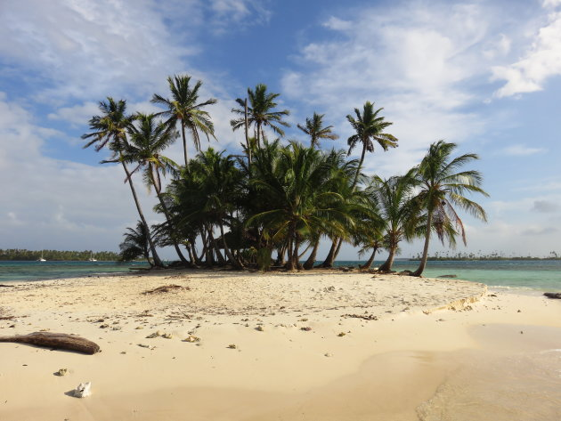 Picture Perfect San Blas